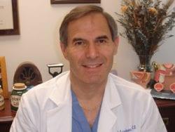 Doctor Emanuel Friedman
